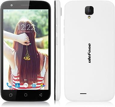 Ulefone U007 Pro - 4G Smartphone Libre Android 6.0 (Pantalla Hd ...