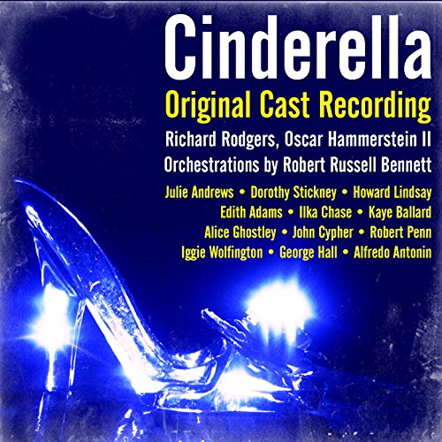 Rodgers and Hammerstein: Cinde...