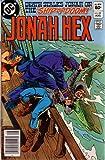 Jonah Hex: Ship of Doom, Vol 6, No. 63