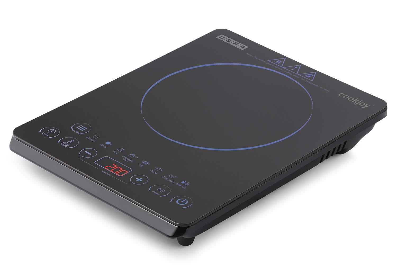 usha induction cooktop