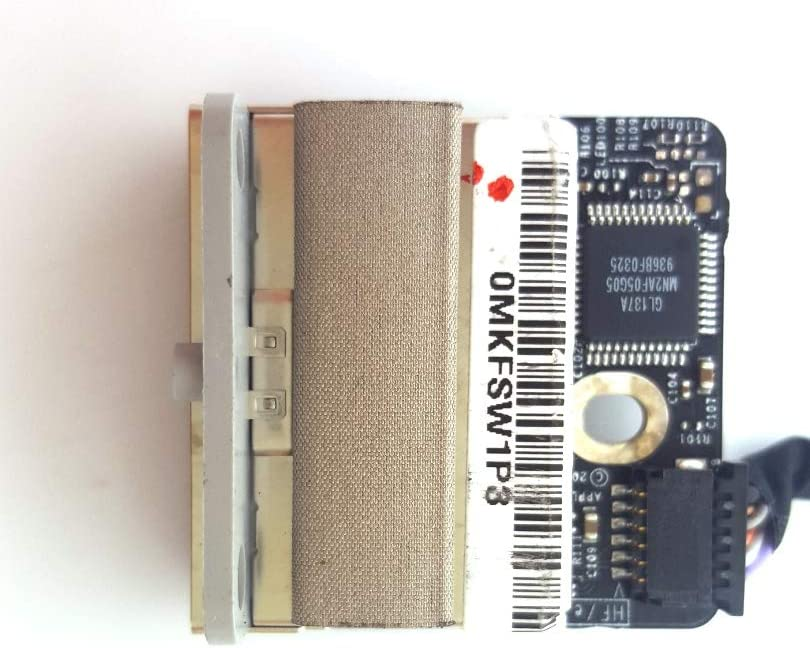 Apple iMAC A1311 Card Reader Board 820-2531-B w Cable 593-1041 A