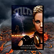 Stilts: Tessa Dark Trilogy, Book 1 | Tim O'Rourke