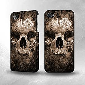 iphone covers Apple Iphone 6 4.7 Case - The Best 3D Full Wrap iPhone Case - Skull