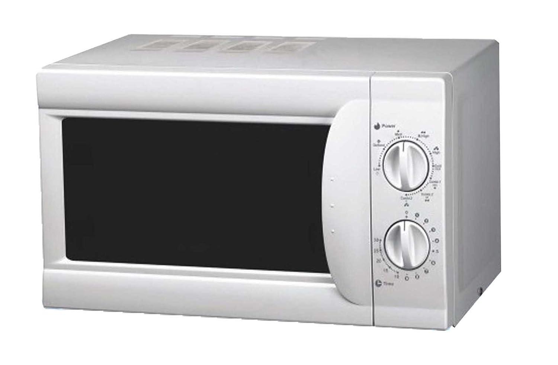 Kenex kxc-m20g Microonde con Grill 1300 W Bianco