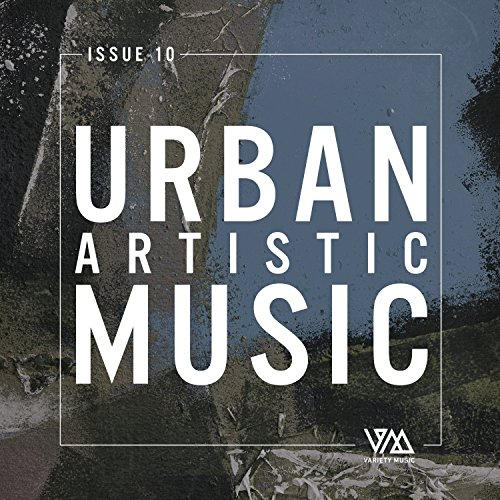 Urban Artistic Music Issue 10