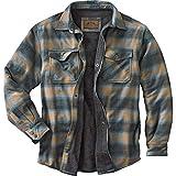 Legendary Whitetails Men's Archer Thermal Lined Shirt Jacket