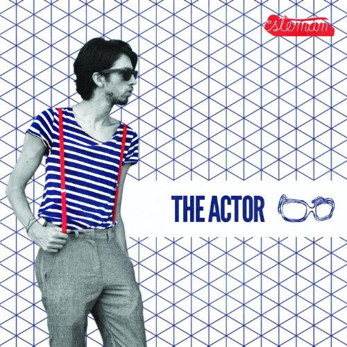 the actor esteman