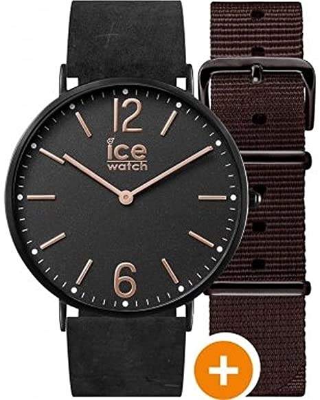 ICE-CITY relojes unisex CHL.B.COT.41.N.15