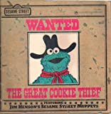 img - for The Great Cookie Thief book / textbook / text book