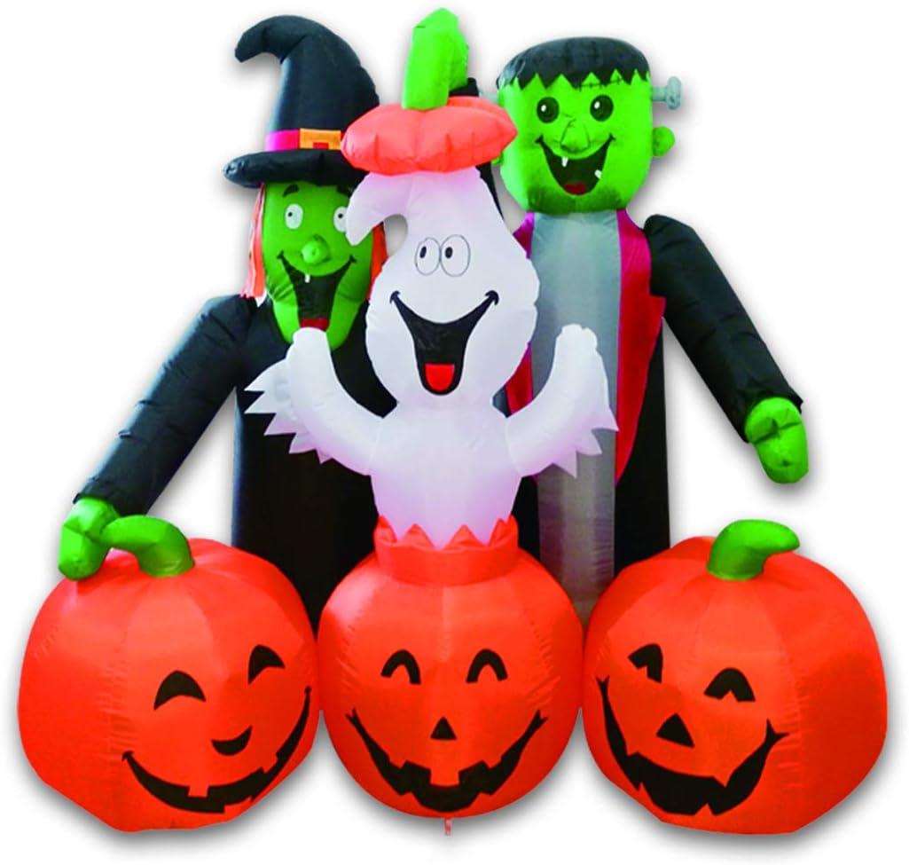 Halloween Outdoor Inflatables