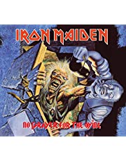 Iron Maiden - No Prayer For The Dying [CD]