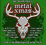 We Wish You a Metal Xmas: 2011 Edition
