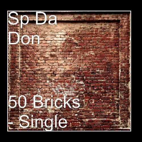 50 Bricks - Single ()