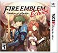 Fire Emblem Echoes by NINT9