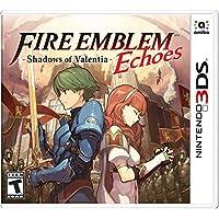 Fire Emblem Echoes: Shadows of Valentia - Nintendo 3DS...