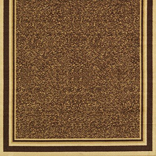 Ottomanson Ottohome Collection Contemporary Bordered