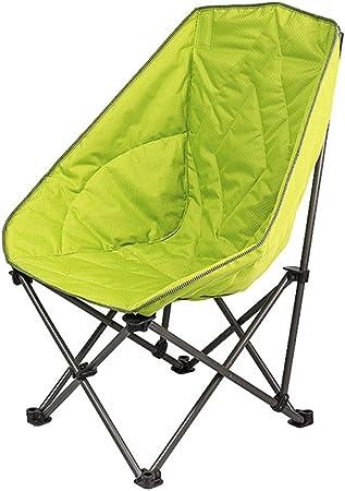 CGF-Mecedora Silla de Camping Plegable Silla de Camping Silla ...