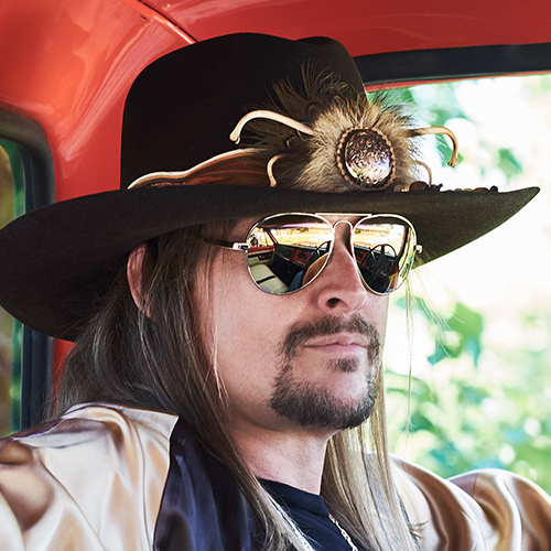 Kid Rock on Amazon Music 7688a216691