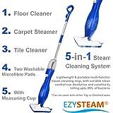 Floor Cleaning Steam Mop - 5 in 1