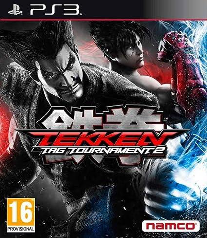 Tekken Tag Tournament 2: Amazon.es: Videojuegos