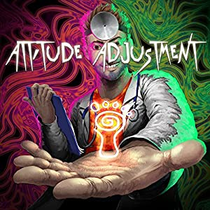 Attitude Adjustment album