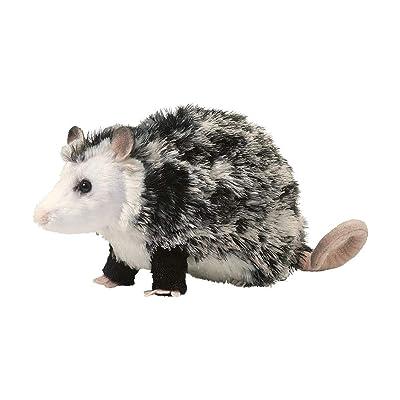 Douglas Oliver Possum Plush Stuffed Animal: Toys & Games