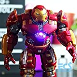 Marvel Avengers Age of Ultron Iron Man Hulkbuster 7'' Hot Action Figure Toys