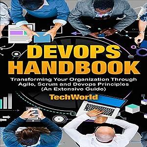 The DevOps Handbook Hörbuch
