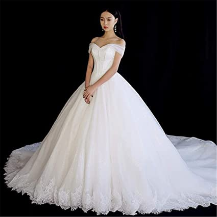 Retro Wedding Dresses.Amazon Com Wedding Dress For Woman Retro Bride Dream