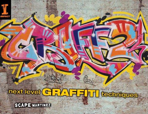 Graff 2: Next  Level Graffiti Techniques ()