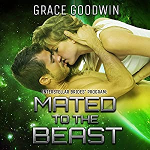Mated to the Beast Audiobook