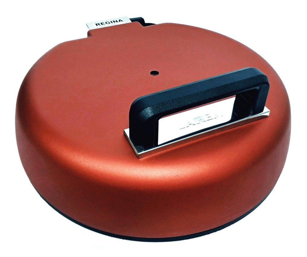 Forno Pizza cuoci pizza LAREM FORNO REGINA potenza 1000 W rosso