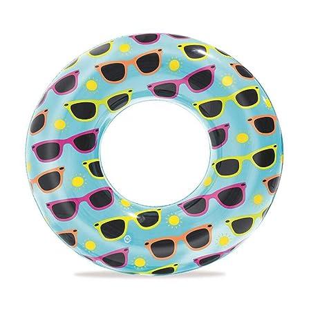 Y-M-H Anillo de natación Anillo de natación de Goma Hinchable ...
