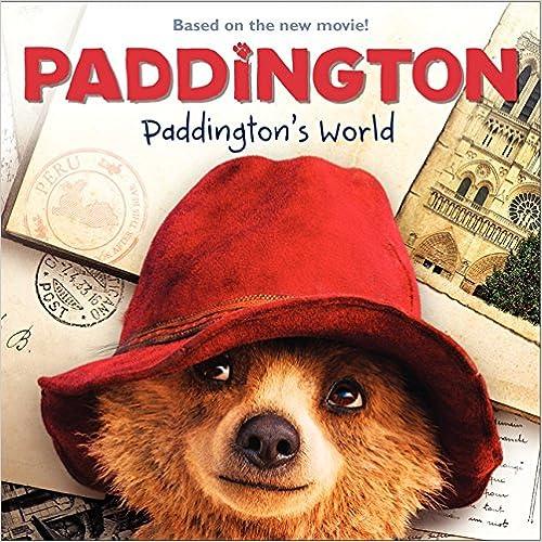 Paddington Paddingtons World