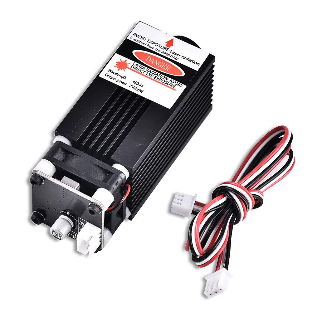 TOPQSC 775 DC Motor 12V-24V 10000 RPM Mini Motor El/éctrico Doble Rodamiento de Bolas Gran Torque High Power DC Motor El/éctrico para piezas de bricolaje