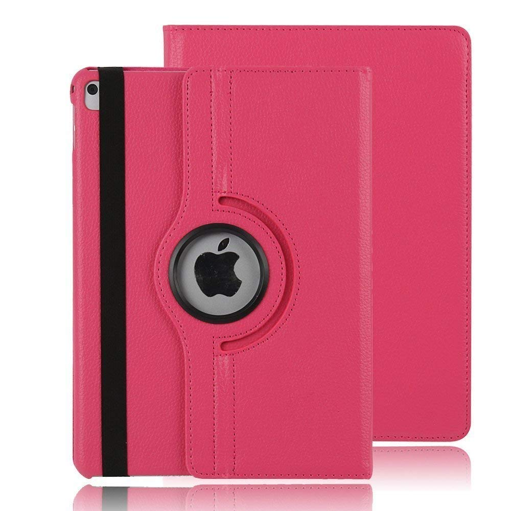 Black YiMiky PU Leather Stand Cover 360 Degrees Rotating Protection Cover Lightweight Slim Shell for iPad Mini 5 7.9 Inch 2019 Release//iPad Mini 4 2015 7.9 Inch iPad Mini 5 Case 2019