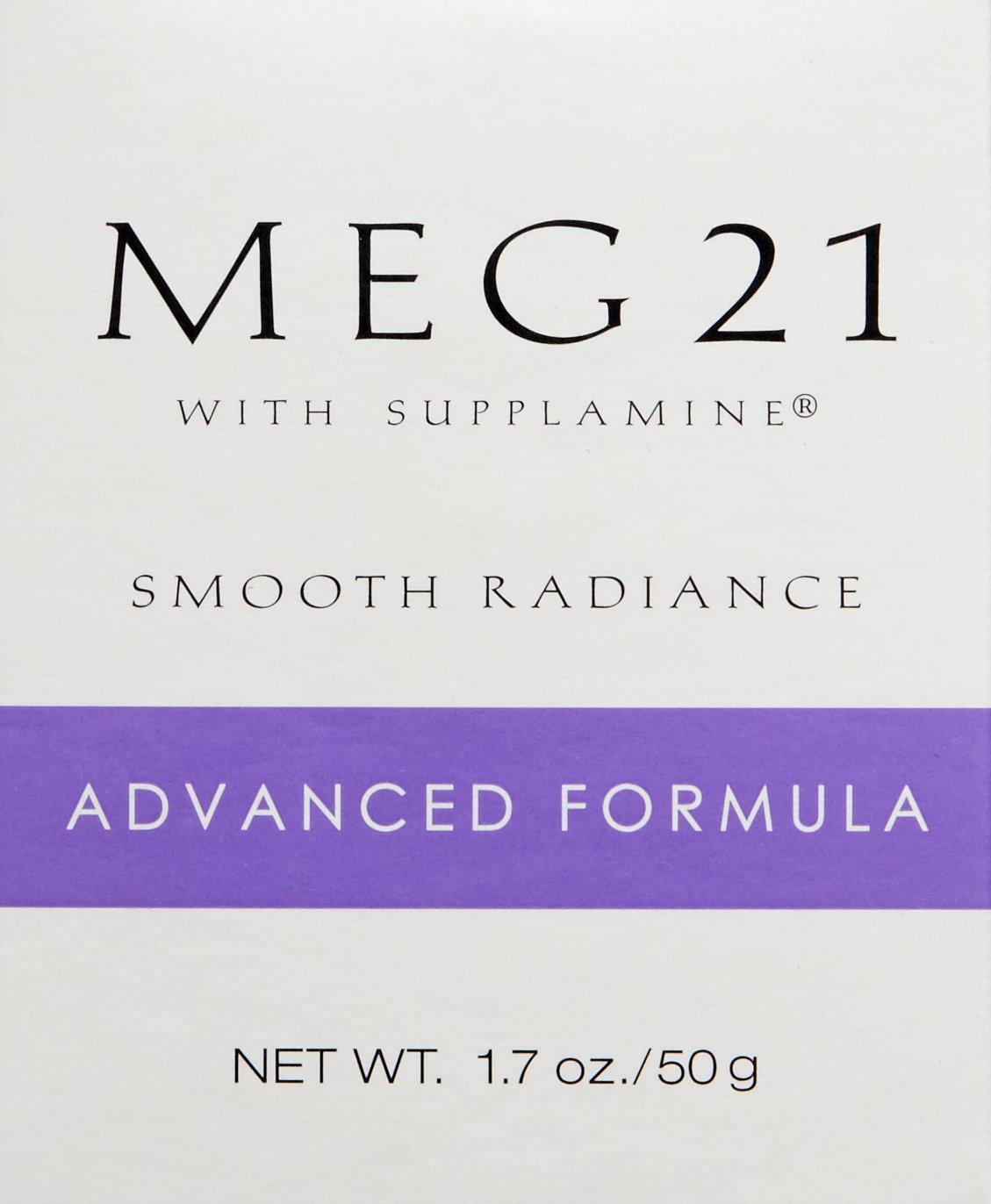 MEG 21 Smooth Radiance Advanced Formula, 1.7 Oz by MEG 21 (Image #3)