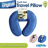 Cloudz Kids Pillows - Blue