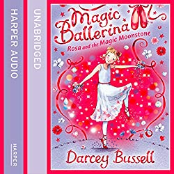 Magic Ballerina (9) - Rosa and the Magic Moonstone