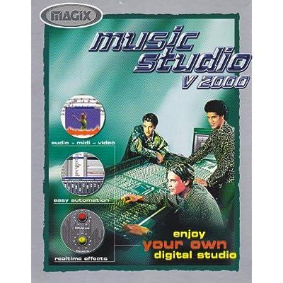 music-studio-v-2000