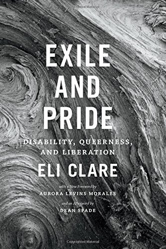 Exile and Pride: Disability, Queerness, and Liberation by Eli Clare (2015-08-07)