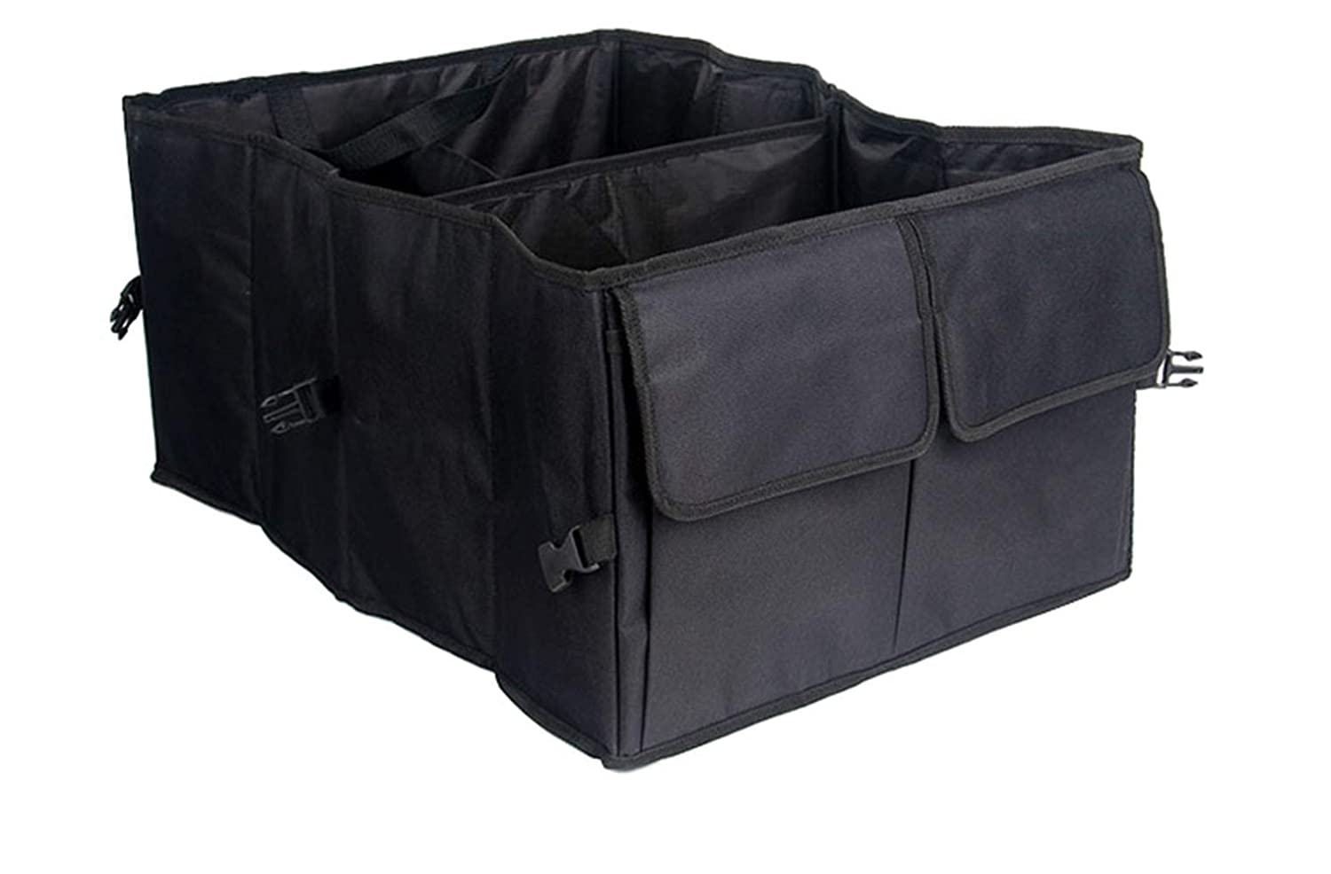 A car Storage Box Made of Portable high-Grade Beef Tendon Cloth X-Large