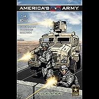 America's Army #4: Escalation (English Edition)