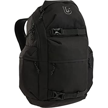 Burton Daypack Kilo Pack - Mochila, color negro, talla 44.5 x 30 x 15 cm: Amazon.es: Deportes y aire libre