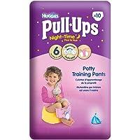 Huggies Pull Ups Night Time Potty Training Pants