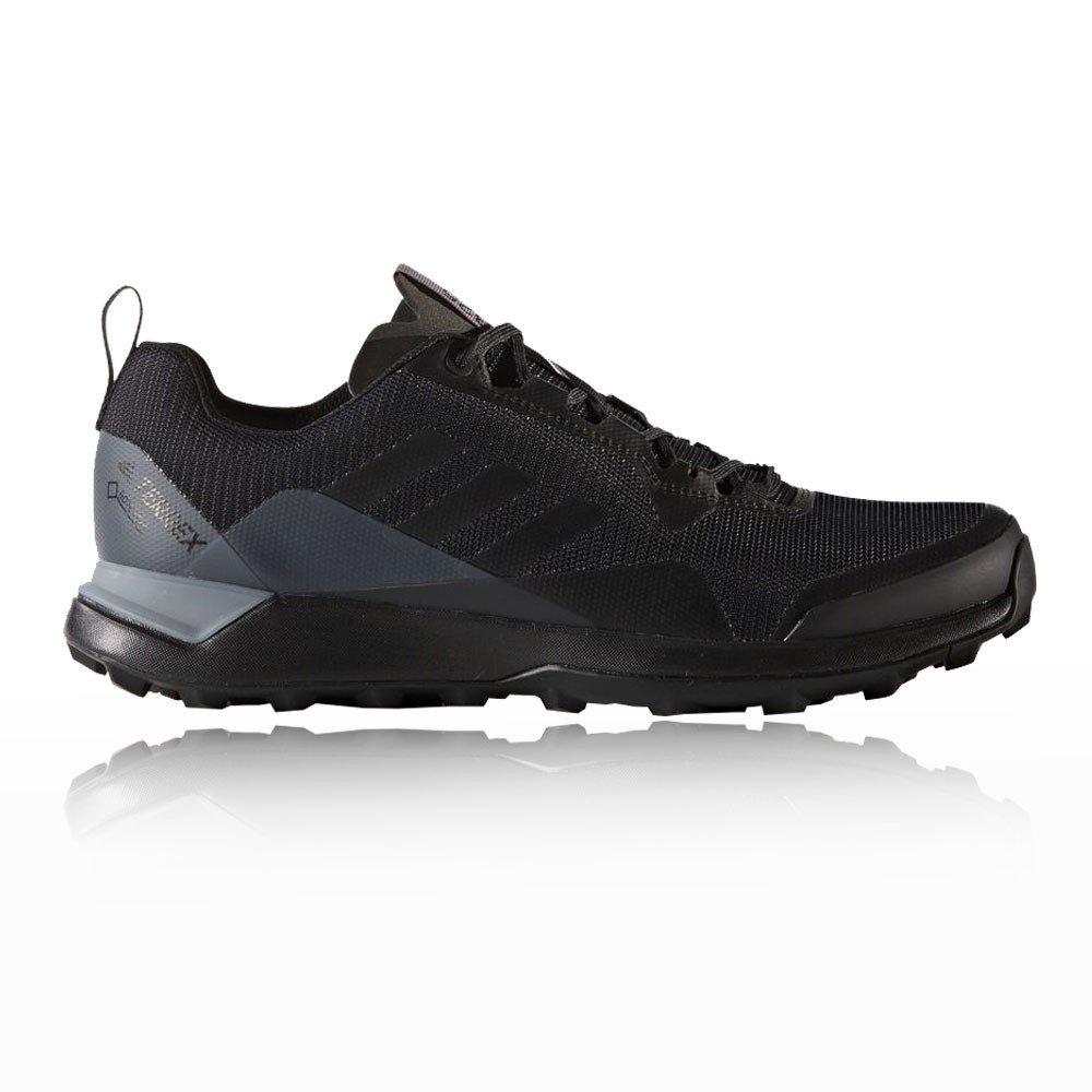 Adidas Terrex CMTK GTX, Zapatillas de Senderismo para Hombre 49 1/3 EU|Negro (Negbas/Gricin 000)