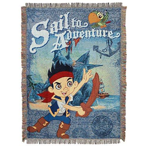 Disney's Jake & The Neverland Pirates,