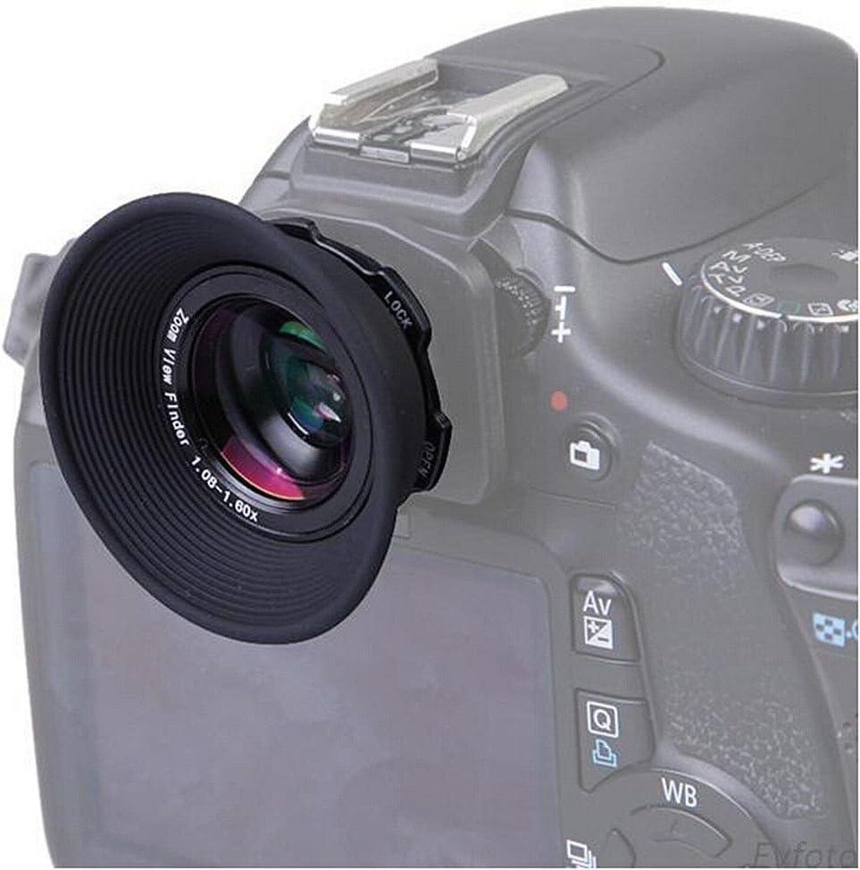 Ocular amplificador de visor Viltrox para cámara, aumento de 1,08x ...