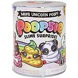 Giochi Preziosi - Poop Pack, Slime Colorati, Glitterati e Profumati, Modelli Assortiti