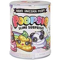 Poopsie Slime Surprise - Pack Crea Caquitas de Unicornio, con 10 Sorpresas Mágicas (Giochi Preziosi PPE01000)